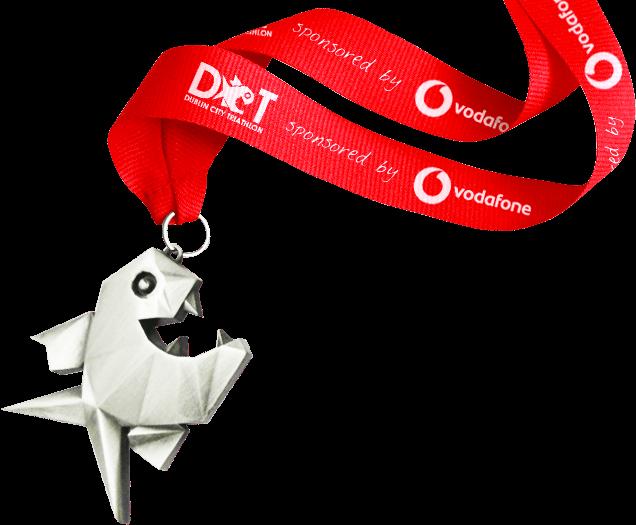 DCT Medal
