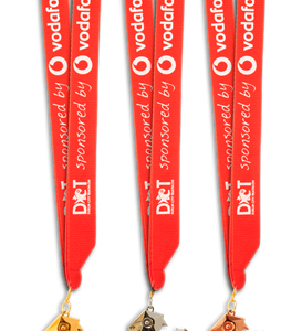 GSB medal small